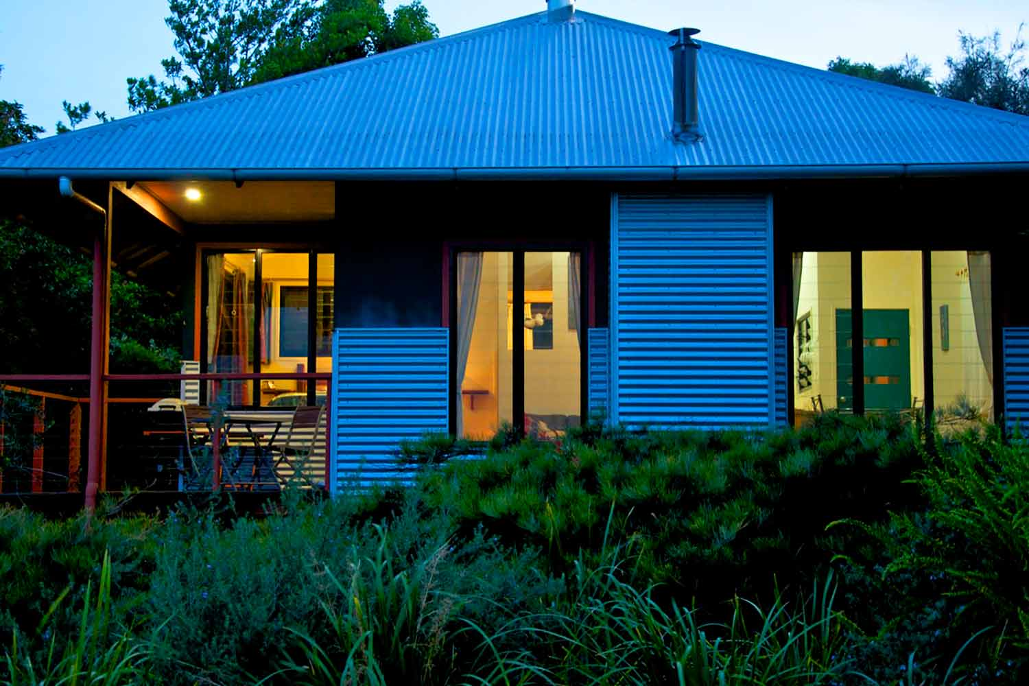 Alstonville accommodation
